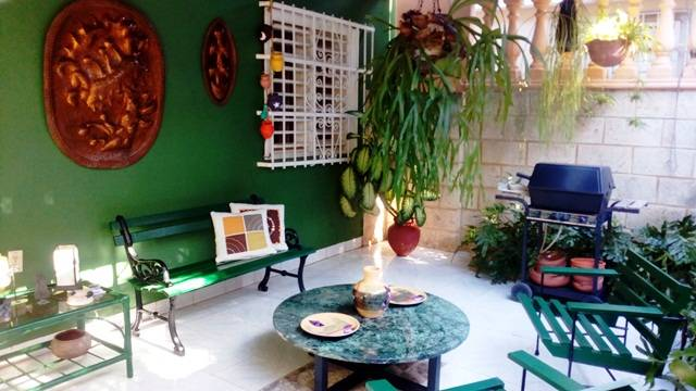 Tere's House, Ampliacion de Almendares, Cuba, Cuba hotels and hostels