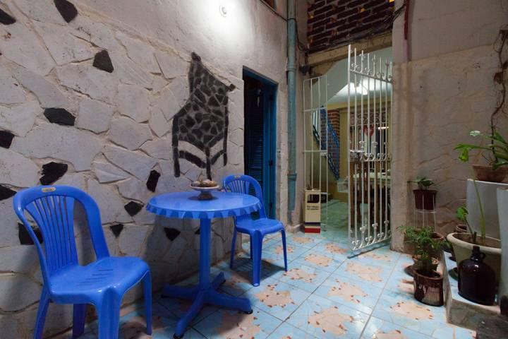 Trocadero 111 Casa Colonial de Cuba, Havana, Cuba, Cuba hostels and hotels