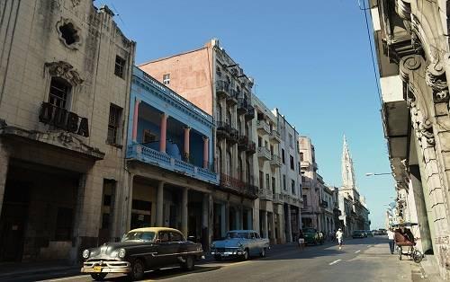 Vallongo Rent House, Havana, Cuba, Cuba hoteli i hosteli
