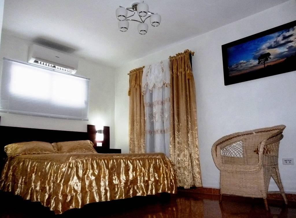 Villa Arenas Hostal, Holguin, Cuba, the world's best green hotels in Holguin