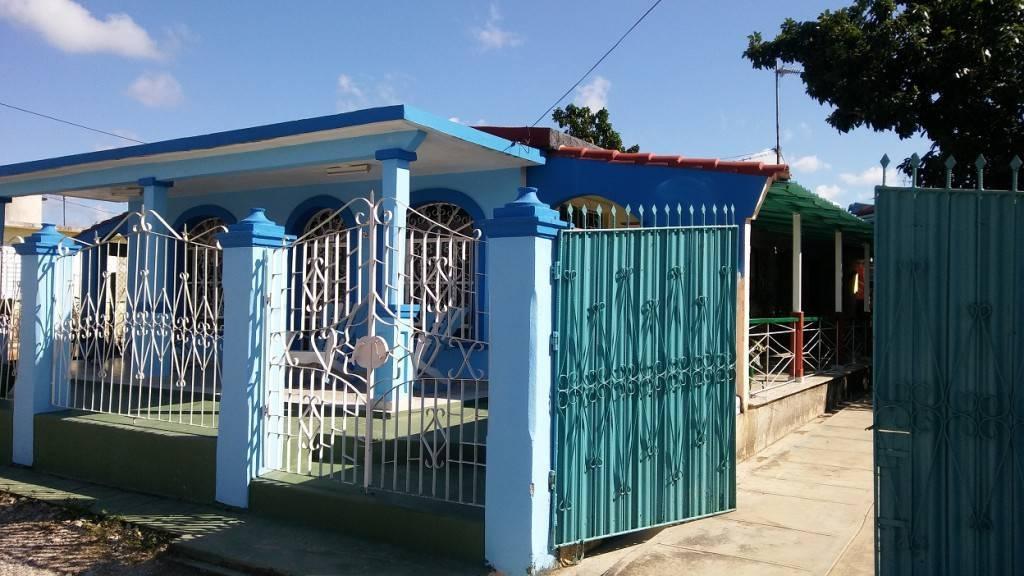 Villa Emilio Cesar (Los Dulceros), Vinales, Cuba, Cuba hoteles y hostales