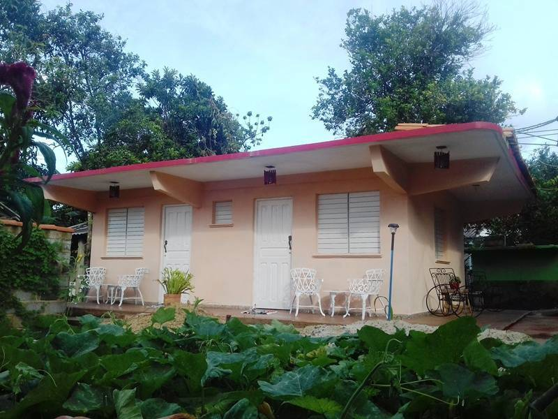 Villa Las Arecas, Vinales, Cuba, experience world cultures when you book with Instant World Booking in Vinales