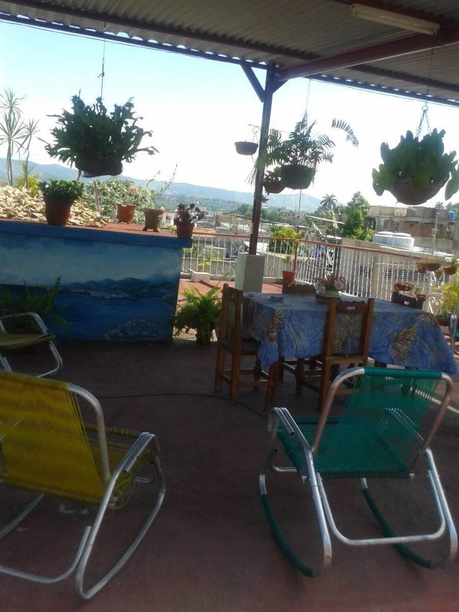 Villa Maria del Carmen, Santiago de Cuba, Cuba, great holiday travel deals in Santiago de Cuba