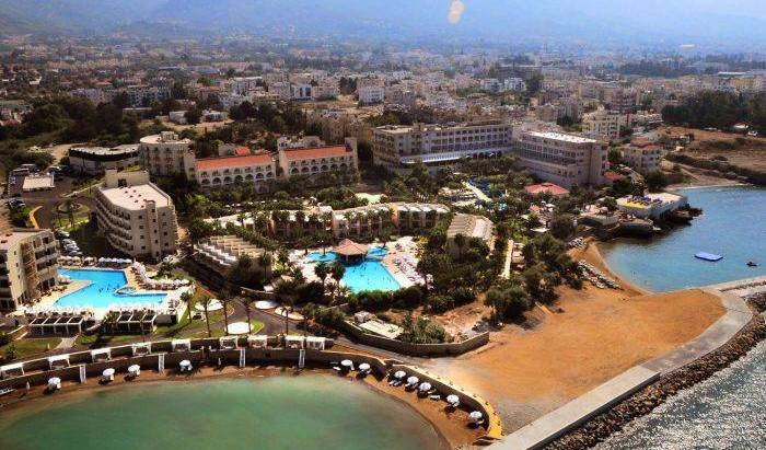 Oscar Resort Hotel - Get low hotel rates and check availability in Kyrenia 48 photos