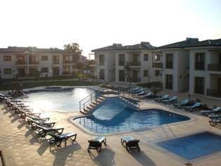Green Holiday Village, Karavas, Cyprus, Cyprus hotels and hostels