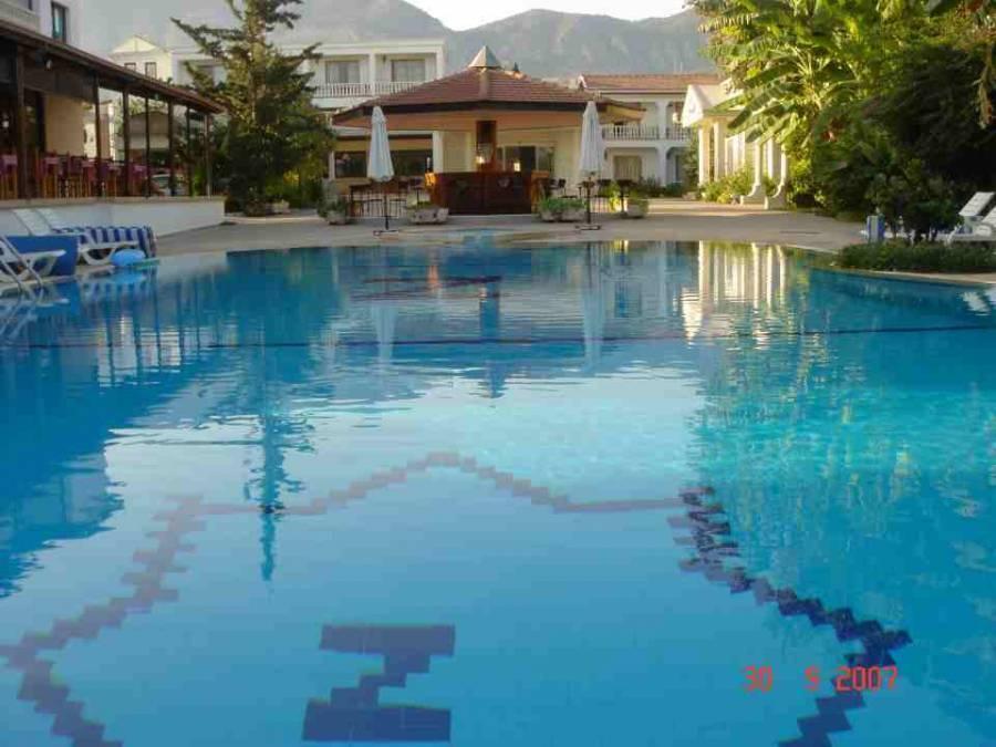 Hotel Club Z, Kyrenia, Cyprus, Cyprus hotels and hostels