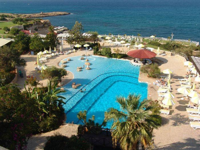 Jasmine Court Hotel and Casino, Kyrenia, Cyprus, Cyprus hotels and hostels