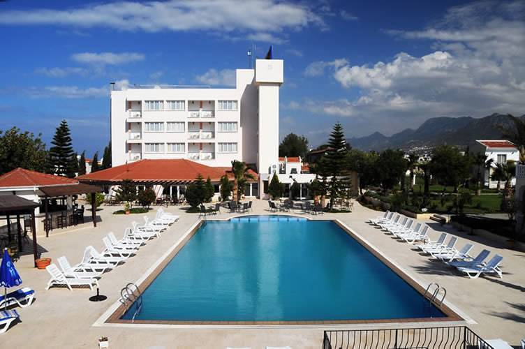 Mountain View Hotel, Kyrenia, Cyprus, Cyprus hotels and hostels