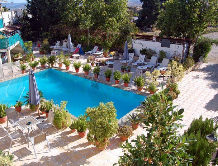 Nicos and Olympia Apartments, Polis, Cyprus, Cyprus hotels and hostels
