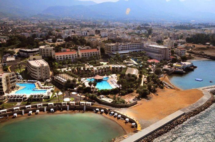 Oscar Resort Hotel, Kyrenia, Cyprus, Cyprus hotels and hostels