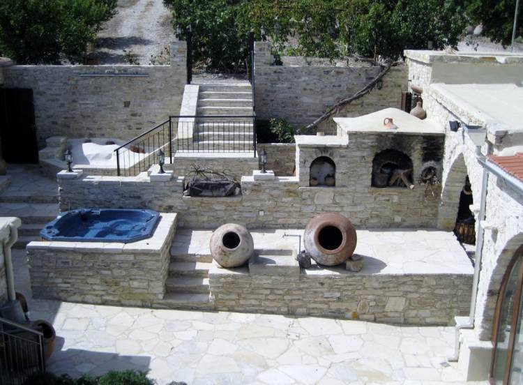 Our House - Your Place To Stay, Vavla, Cyprus, advice and travel gear for staying in hotels in Vavla