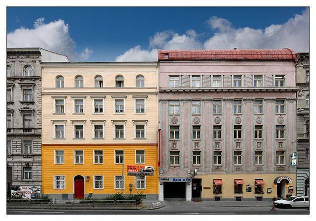 Abe Hotel, Prague, Czech Republic, Czech Republic Hotels und Herbergen
