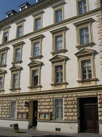 Accomodation Flora, Prague, Czech Republic, Czech Republic hostels and hotels
