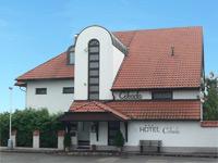 Aparthotel Cikada, Prague, Czech Republic, Czech Republic hotels and hostels