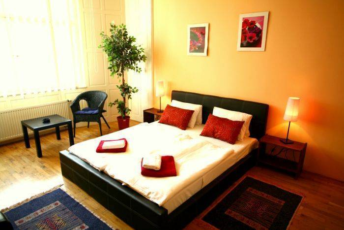 Aparthotel Wenceslas Sguare, Prague, Czech Republic, Czech Republic hotels and hostels