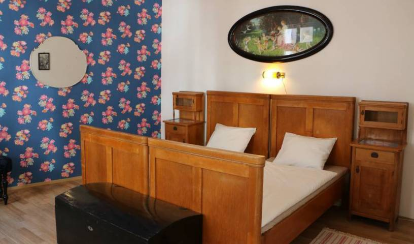 Hostel Boudnik - Search available rooms for hotel and hostel reservations in Prague 13 photos