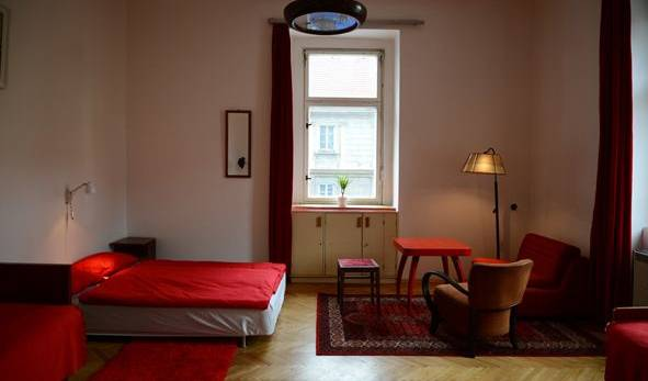 Hostel Lipa - Get low hotel rates and check availability in Prague 10 photos