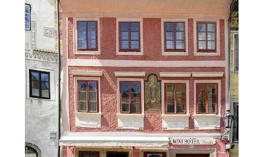 Mini Hotel Abraka - Get low hotel rates and check availability in Cesky Krumlov 1 photo