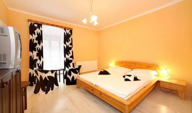 Pension Vodotrysk - Search for free rooms and guaranteed low rates in Cesky Krumlov 13 photos