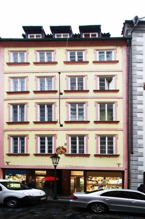 Dk Divine Apartments, Prague, Czech Republic, Czech Republic hotels and hostels