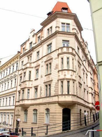 Emma, Prague, Czech Republic, Czech Republic hotels and hostels