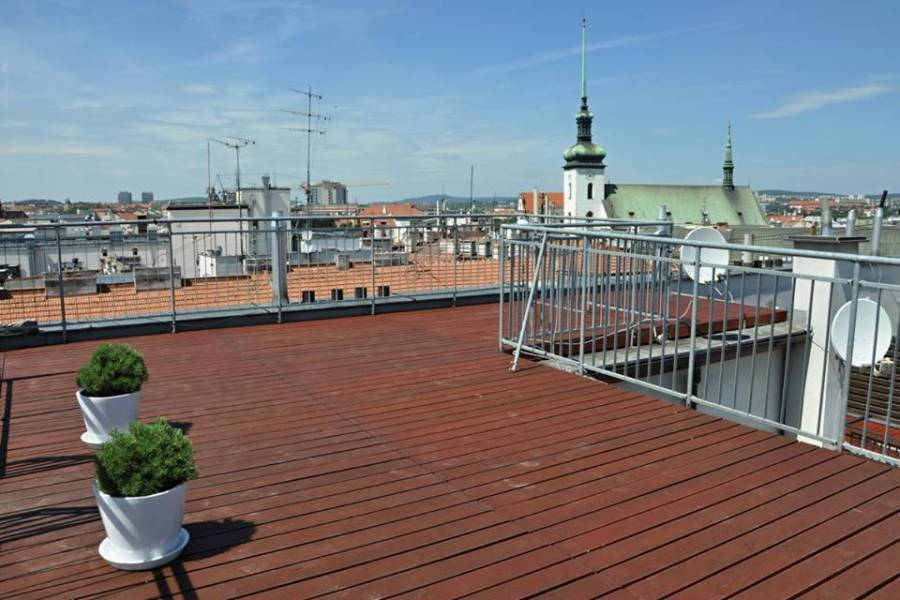 Freedom Square Apartments, Brno, Czech Republic, Czech Republic hotels and hostels