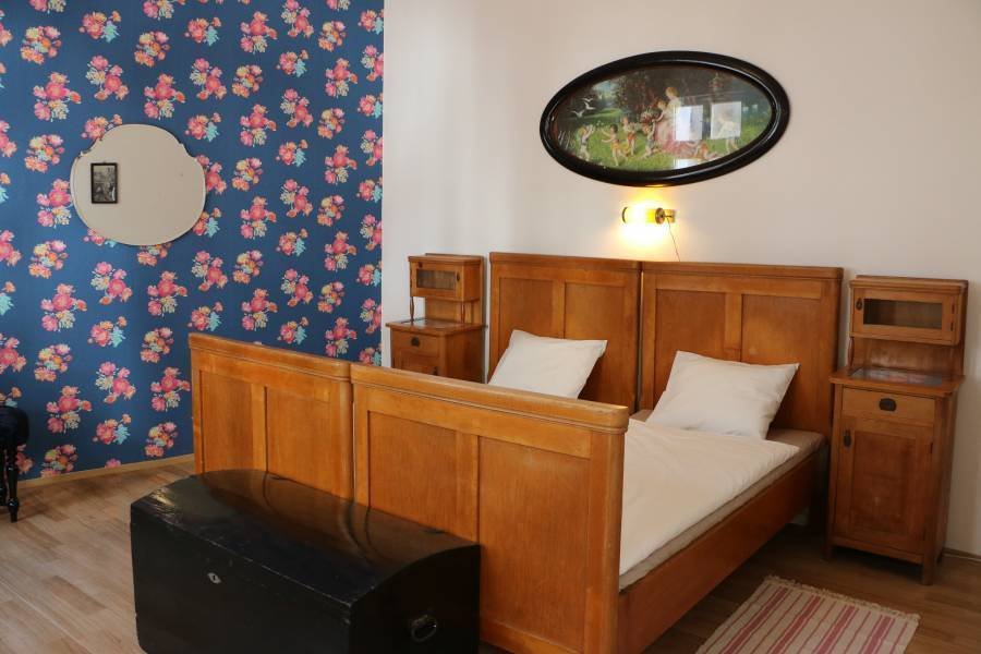 Hostel Boudnik, Prague, Czech Republic, Czech Republic hotels and hostels