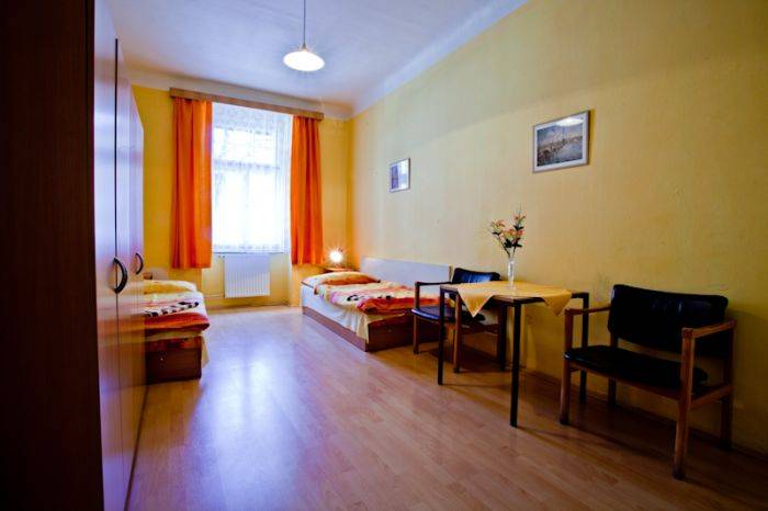 Hostel Dakura, Prague, Czech Republic, Beneficios para el viajero mundial en Prague