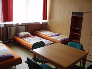 Hostel Dobre Sedlo, Prague, Czech Republic, compare with the world's largest hotel sites in Prague