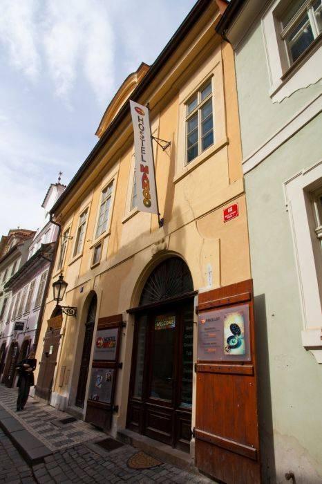 Hostel Mango, Prague, Czech Republic, Czech Republic hotels and hostels