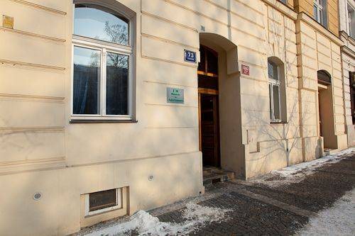I'm Hostels and Apartments, Prague, Czech Republic, Hospedagem de baixo custo dentro Prague