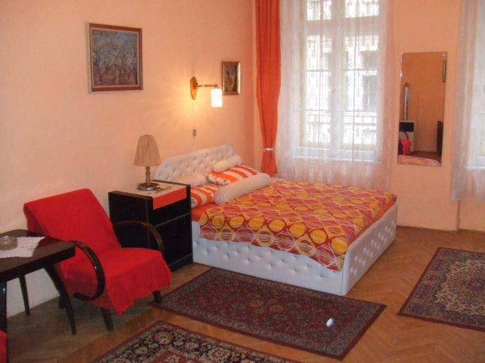 Private Apartment Stepanska - Ace, Prague, Czech Republic, Czech Republic hostels and hotels