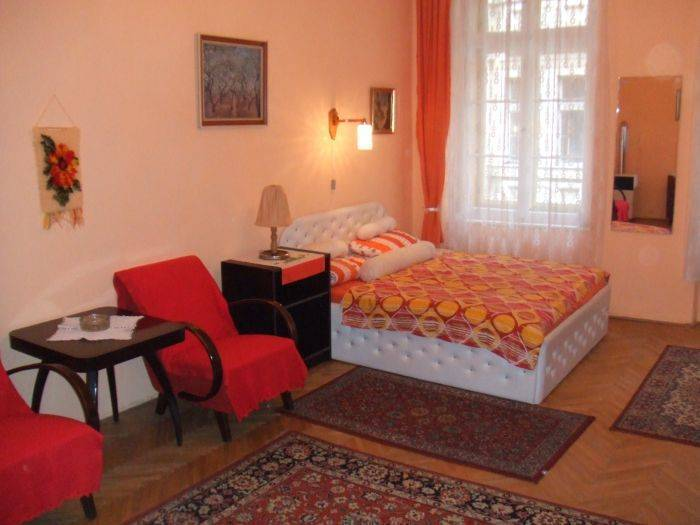 Private Apartment Stepanska - Ace, Prague, Czech Republic, promotional codes available for hotel bookings in Prague