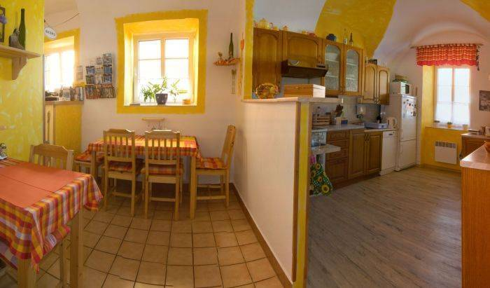Sebastian, Cesky Krumlov, Czech Republic, top 10 hostels and backpackers in Cesky Krumlov
