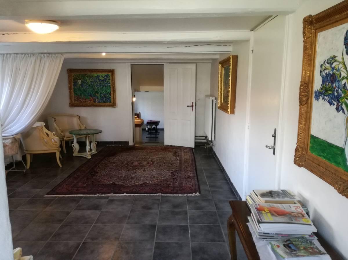 Stauning Harbor Bed and Breakfast - Spa, Skjern, Denmark, top 10 hotels and hostels in Skjern