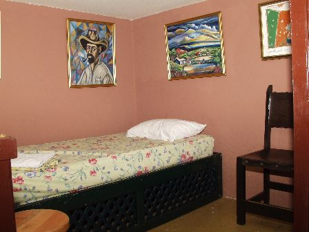 Charley Hostel, Santo Domingo, Dominican Republic, Dominican Republic hotels and hostels