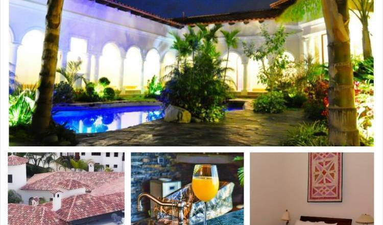 Dorothy Mansion in Jamaca de Dios - Search for free rooms and guaranteed low rates in Jarabacoa 22 photos