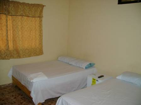 Hostal Freeman, Santo Domingo, Dominican Republic, youth hostels, motels, backpackers and B&Bs in Santo Domingo