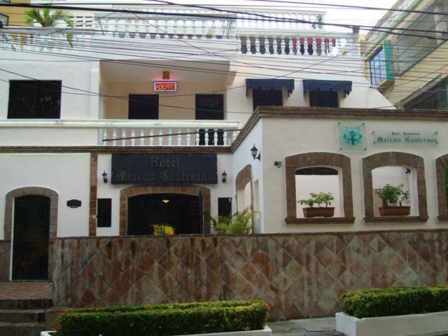Maison Gautreaux Hotel - Restaurant, Santo Domingo, Dominican Republic, Dominican Republic hotels and hostels