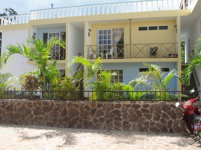 Rincon Paraiso, Samana, Dominican Republic, Dominican Republic hotels and hostels