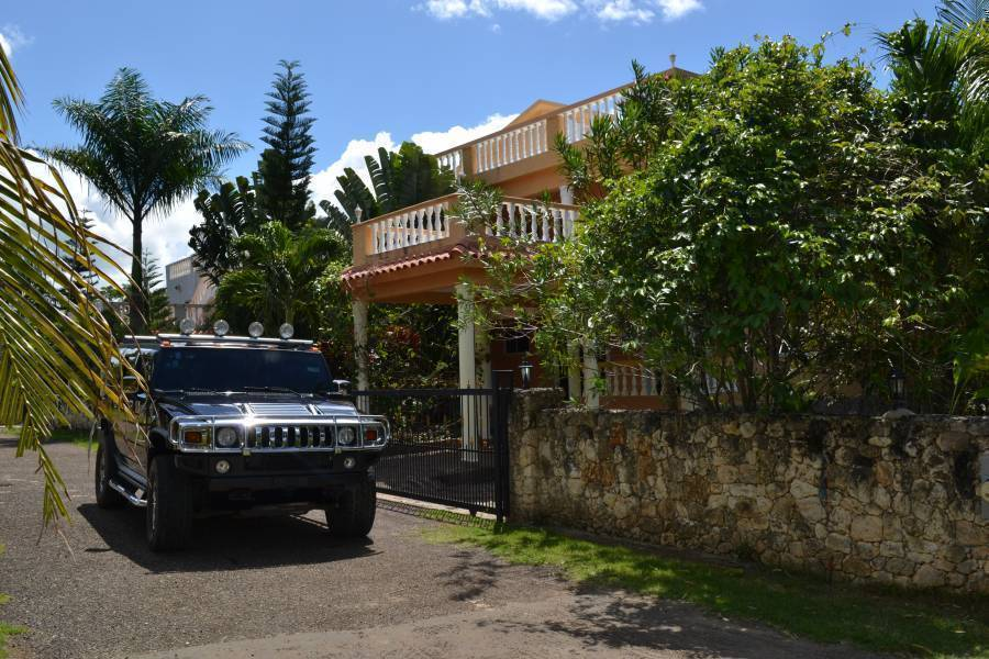 Villas At The Residence Sosnovka, Sosua, Dominican Republic, Dominican Republic hotels and hostels