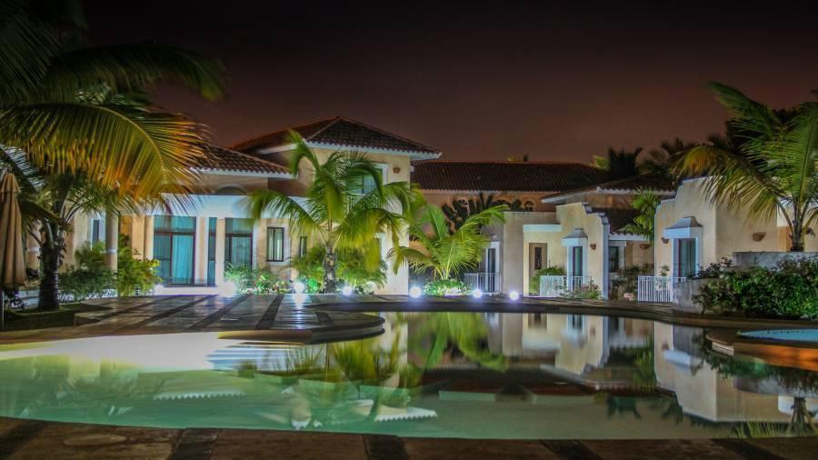 Villas Cocotal Palma Real, Bavaro, Dominican Republic, Dominican Republic hostels and hotels