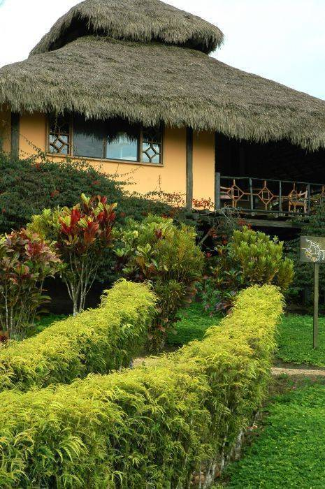 Arasha Tropical Forest Resort and Spa, Quito, Ecuador, hotels and hostels in tropical destinations in Quito