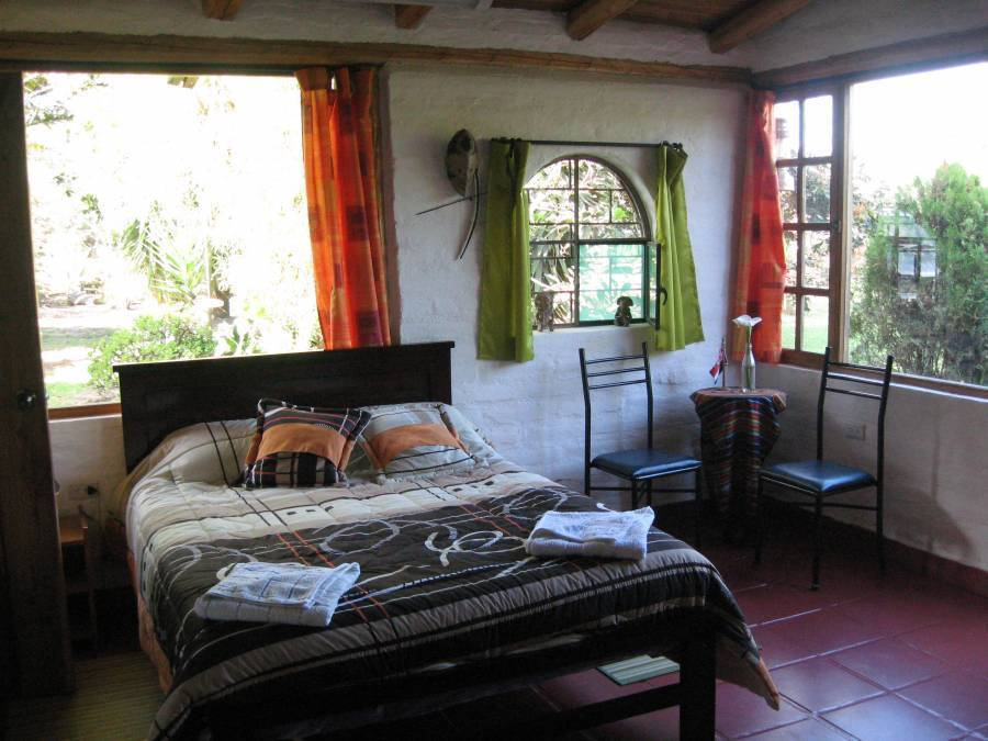 Arie's Cabin Hostel and Bike Company, Puembo, Ecuador, low price guarantee when you book your hotel with Instant World Booking in Puembo