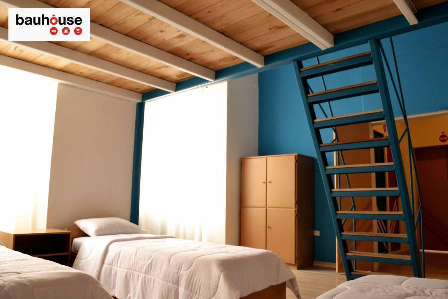 Bauhouse Hostel, Cuenca, Ecuador, how to spend a holiday vacation in a hotel in Cuenca