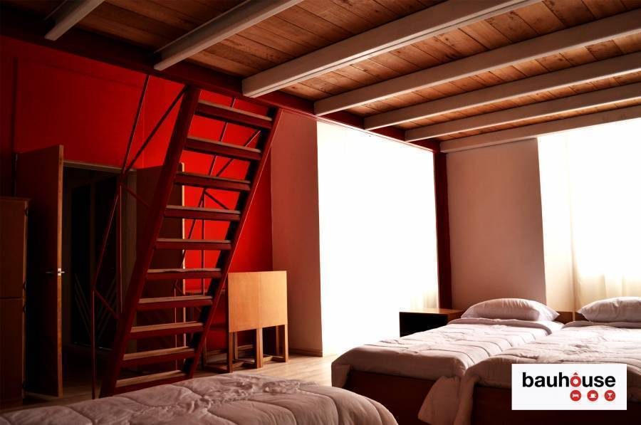 Bauhouse Hostel, Cuenca, Ecuador, Ecuador hotels and hostels