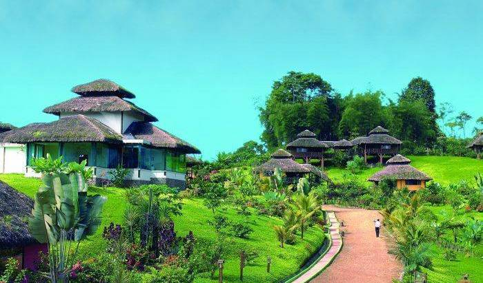 Arasha Tropical Forest Resort and Spa 5 photos