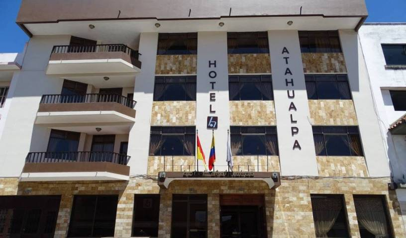 Hotel Atahualpa 9 photos
