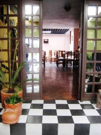 Ferreisen Hostel, Quito, Ecuador, Ecuador hotels and hostels