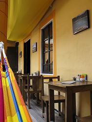 Hostal Cafe Tiana, Latacunga, Ecuador, highly recommended travel booking site in Latacunga